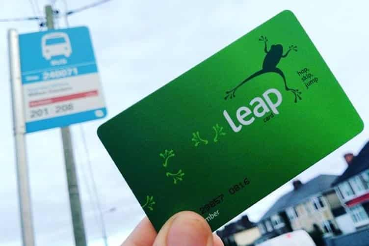Using a Leap Card is one of 10 tips about Dublin that locals won't tell you