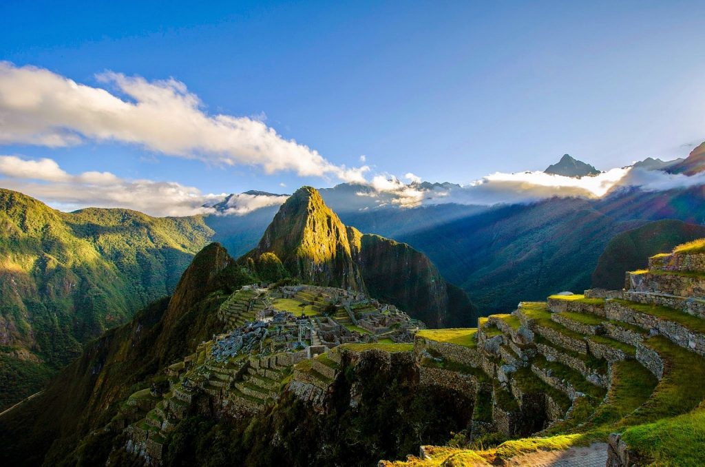 Peru is one of 10 amazing countries you can visit visa-free with an Irish passport