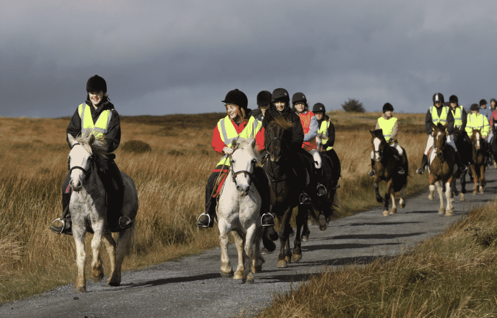 Mullaghmore Equestrian Centre is one of the top 10 things to do and see in County Monaghan