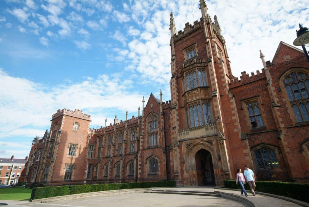 A Pancake Day Food and Drink market is coming to Queen's University Belfast