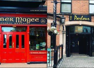 The 10 best bars in Belfast