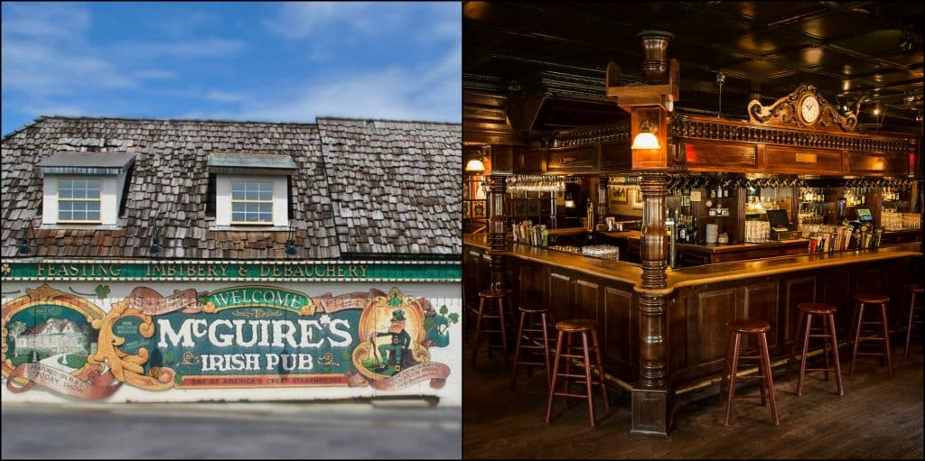 Here are the top 10 Irish pubs in the United States of America