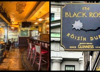 The 10 best Irish pubs in Boston