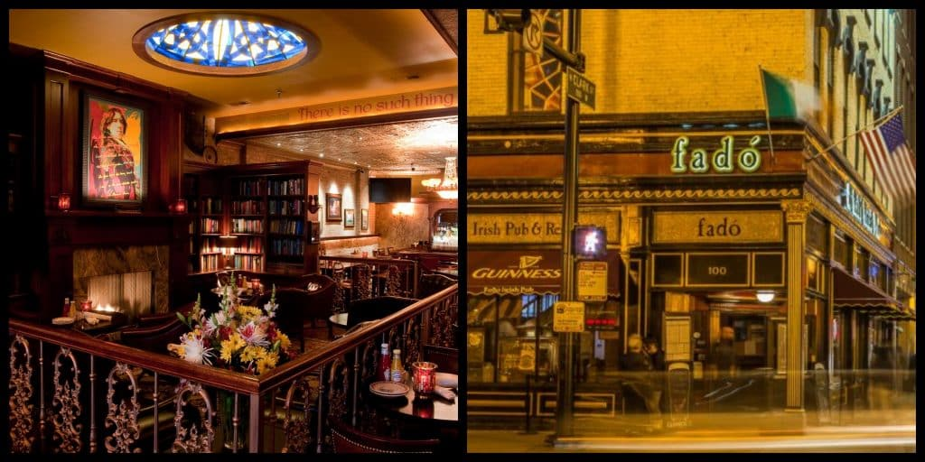 The 10 best Irish pubs in Chicago