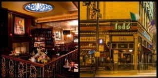 The 10 best Irish pubs in Chicago