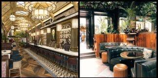 The 10 poshest bars in Dublin