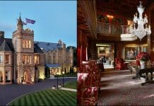 The 10 snazziest hotels in Ireland