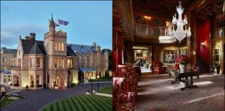 The 10 snazziest hotels in Ireland