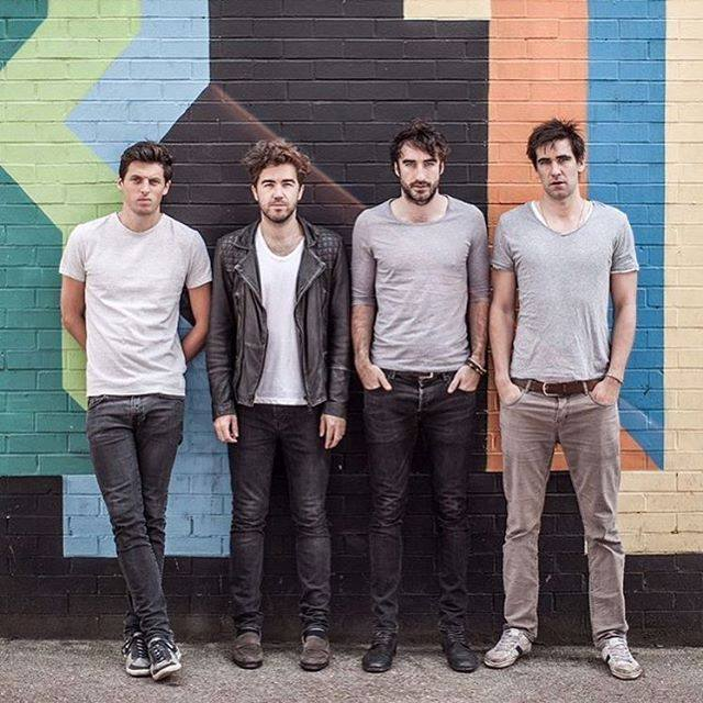 The Coronas gig is one of 10 unmissable events in Ireland in November 2019
