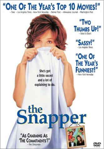 Looking another of the Irish movies which will make you fall in love with Ireland, try the Snapper.