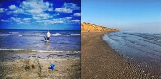 The 3 best beaches in County Meath