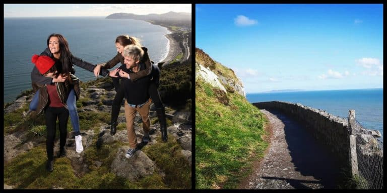 The top 5 hikes and hill walks within an hour of Dublin