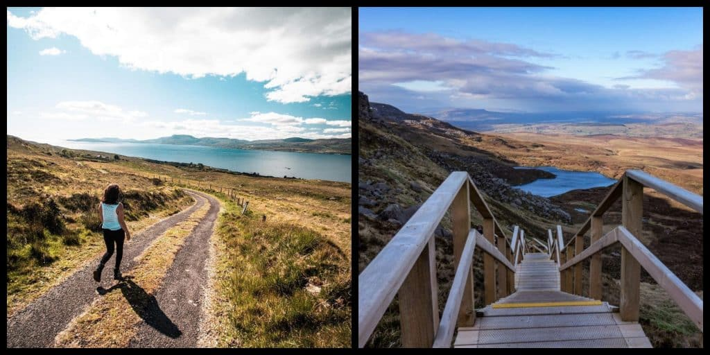 The top 5 walking trails in Ireland that need to be on your bucket list