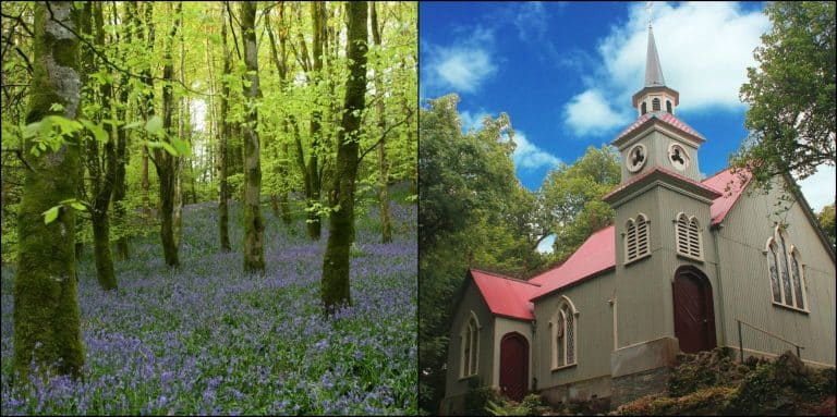 Top 10 things to do and see in County Monaghan
