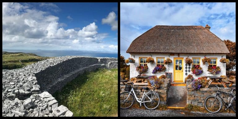 Top 10 things to see and do on the Aran Islands