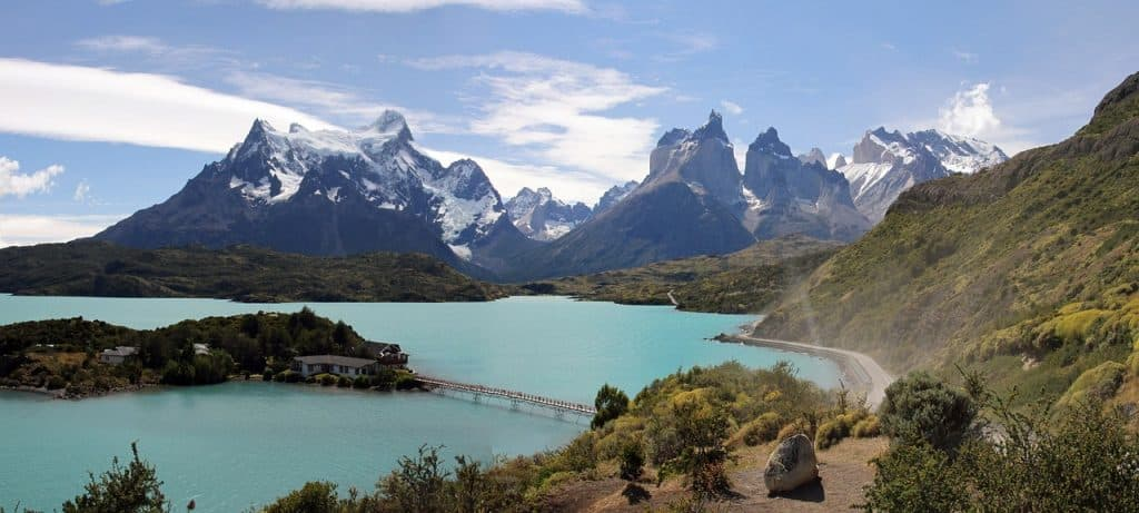 Chile is one of 10 amazing countries you can visit visa-free with an Irish passport