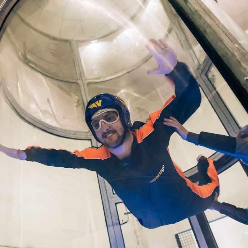 We Are Vertigo is a fun indoor adventure park near Belfast