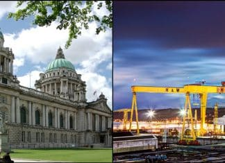 10 fascinating things you probably didn't know about Belfast