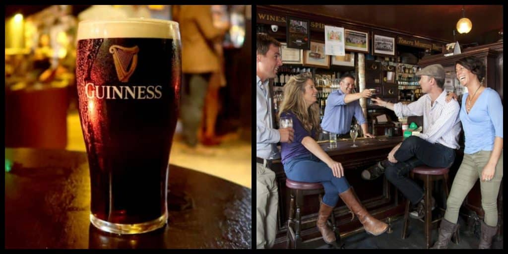 10 things you need to know before visiting Dublin