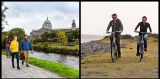 48 hours in Galway: the perfect two-day itinerary