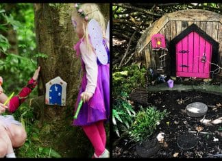 5 adorable fairy villages in Ireland