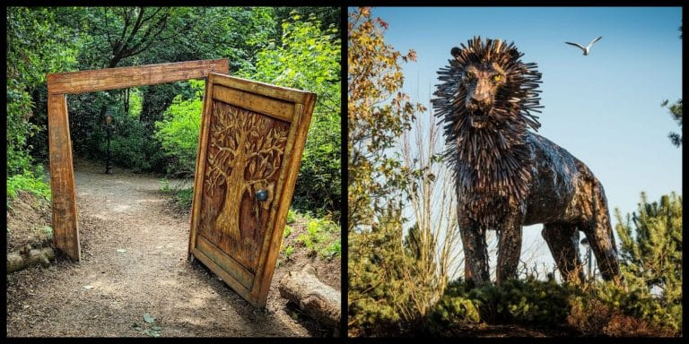 5 places to experience Narnia in Northern Ireland, birthplace of C.S. Lewis