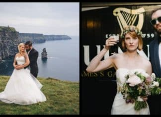 5 reasons to have a destination wedding in Ireland