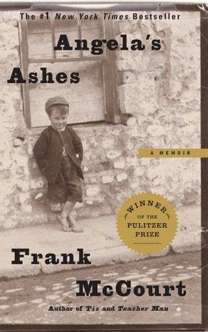 Angela's Ashes is an Irish memoir that reads like a novel