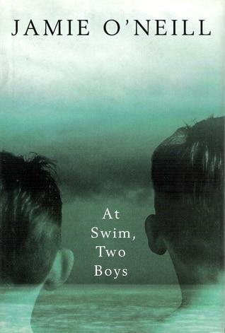 At Swim, Two Boys is an Irish novel by Jaime O'Neill
