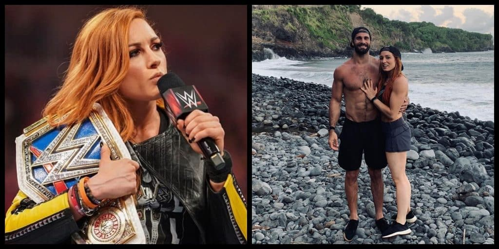 Becky Lynch facts: 10 things you didn't know about the Irish professional wrestler