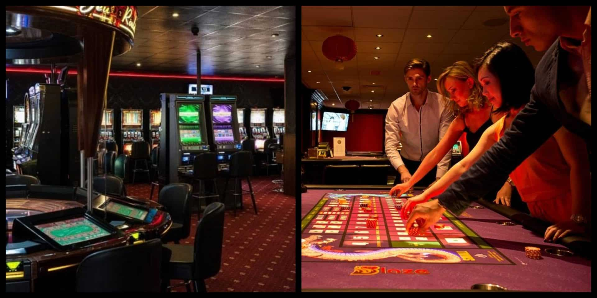 5 of the Best Casinos in Ireland