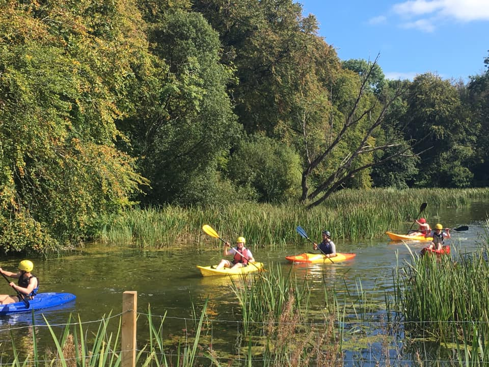 Boyne Valley Activities is an adventure company in County Meath, Ireland