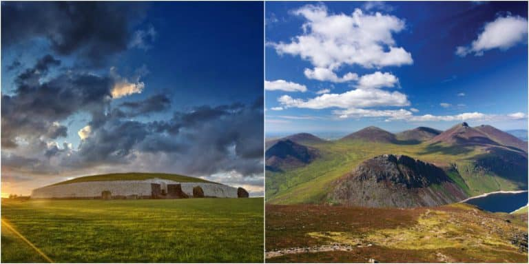 Dublin to Derry in 5 days: an epic road trip itinerary