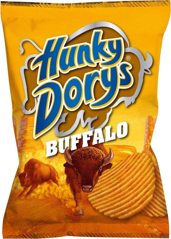 Hunky Dorys was launched in 1993