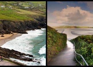 Ireland's top 10 beaches, according to TripAdvisor