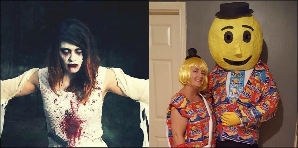 10 quintessentially Irish Halloween costume ideas