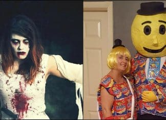 10 quintessentially Irish Halloween costume ideas