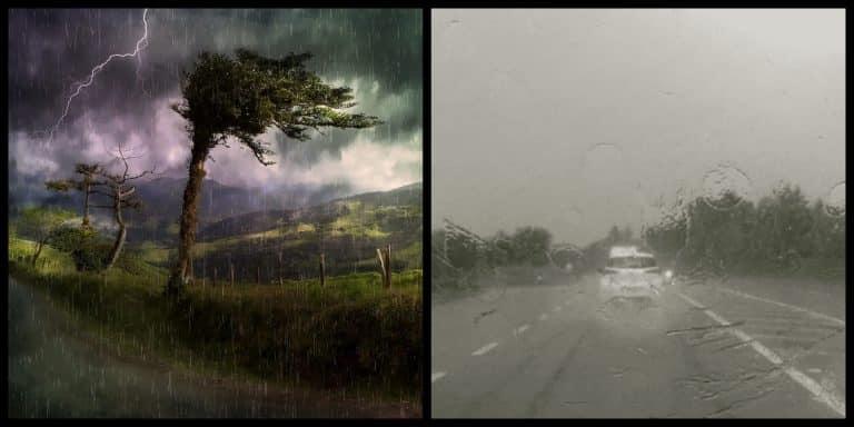 Irish weather forecast: Safety concerns are raised as Ireland braces itself for Storm Lorenzo