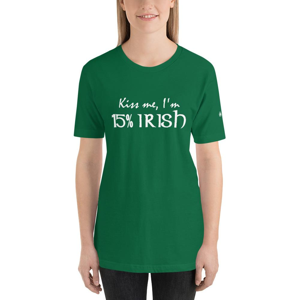 10 things that always happen on St. Patrick's Day in Ireland include Irish-Americans acting 100 per cent Irish