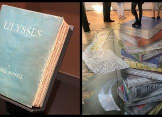 New Museum of Literature Ireland opens in Dublin