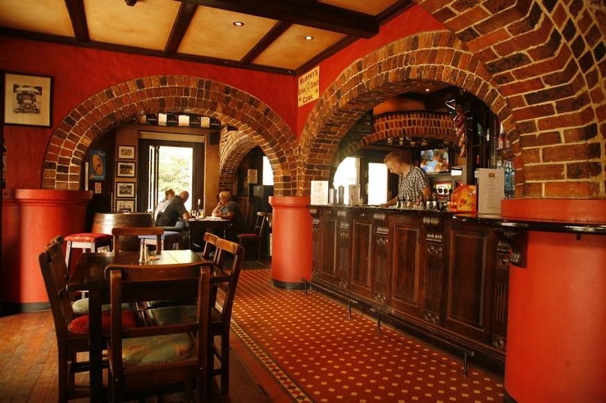 The Porterhouse is one of the 10 best Irish pubs in Australia