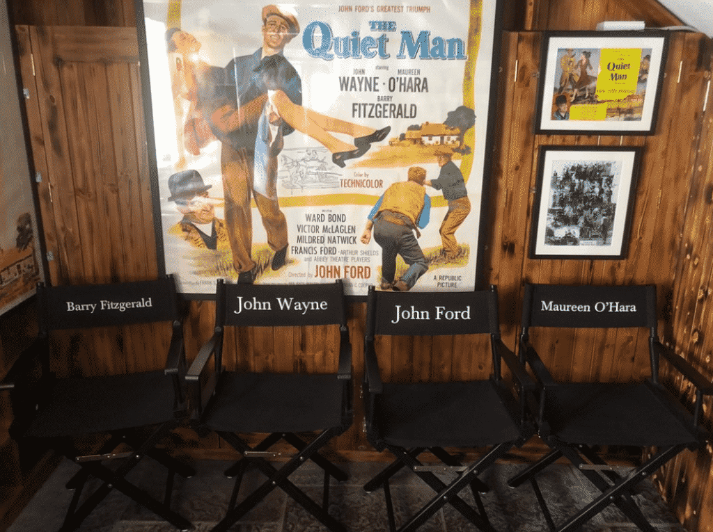 The Quiet Man Museum is one of the top 10 things to do and see in County Mayo