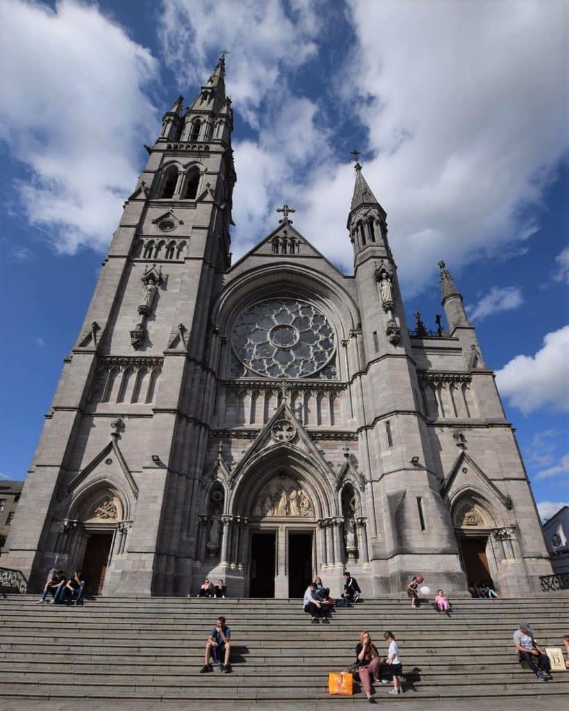 St. Peter's Roman Catholic Church in Drogheda
