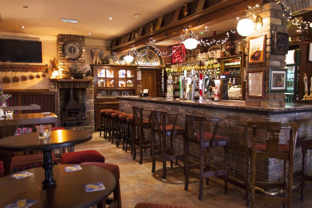 Swan's Bar is one of the top 10 things to do and see in County Meath