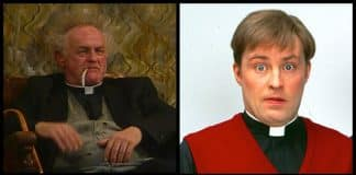 The 10 best Father Ted characters ranked