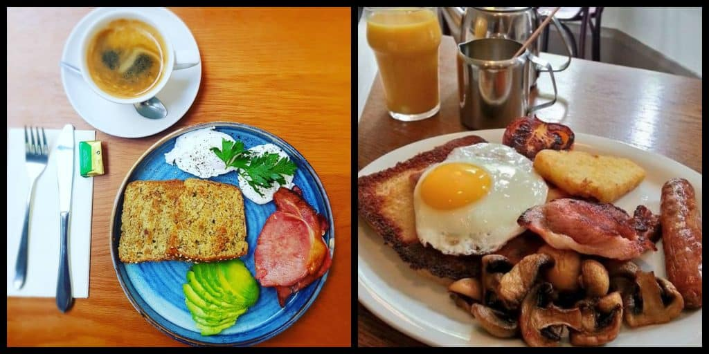 The 5 best breakfast and brunch places in Belfast