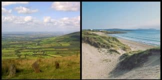 The 5 best hikes in County Wexford