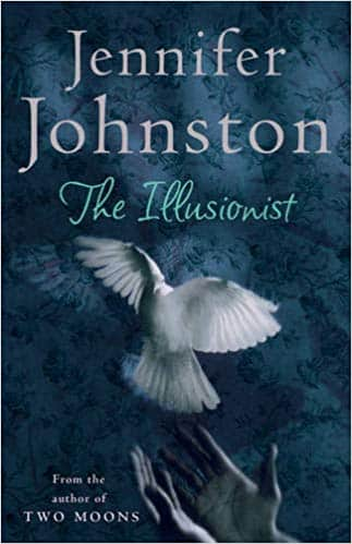 The Illusionist is one of the top 10 amazing novels set in Ireland