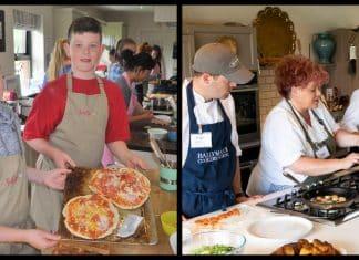 Top 10 cookery schools in Ireland