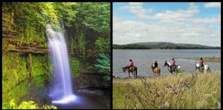 Top 10 things to do and see in County Leitrim